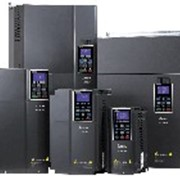 Преобразователи частотные серия VFD-C фото