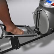 Аппарат активно-пассивной реабилитации голеностопного сустава MEDISLIPPER 1000 фото