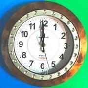 Часы 067167 Империя настенный фото