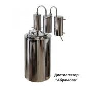 """Дистиллятор """"Абрамова"""" 12/35/t фото"""