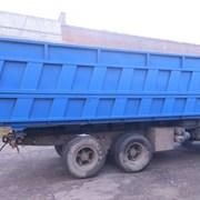 Производим ремонт и изготовление кузовов грузовых  фото