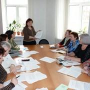 Организация и проведение обучающих семинаров фото