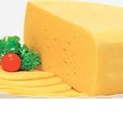 """Сырный продукт """"Сметанковый"""" фото"""