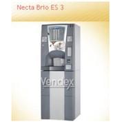 Вендинговые кофейные автоматы Necta Brio ES 3 фото