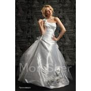 Свадебное, вечернее, праздничное платье Примавера фото