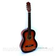 Bandes CG 851 3TS 39'' Гитара классическая c нейлоновыми струнами фото