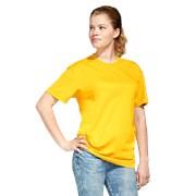 Промо футболка унисекс StanAction 51 Жёлтый XXL/54 фото
