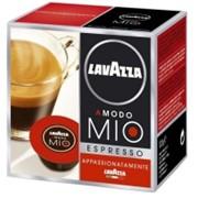Кофе в капсулах Lavazza A Modo Mio Appassionatamente (16 капсул) фото