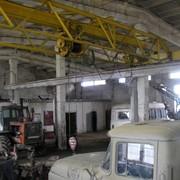 Продается помещение под Металлобаза / Производство / Склад - 1,1га, 2 ж/д ветки, склад с кран-балкой, рампа, 1час езды от Киева г.Житомир фото