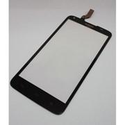 Тачскрин (сенсорное стекло) для Huawei G710 фото