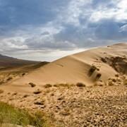 Экскурсия Поющие пески фото