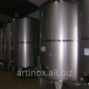 Оборудование для виноделия из нержавеющей стали фото