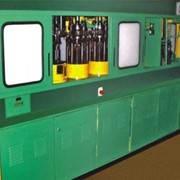 Оборудование для производства патронов (Автоматические роторные линии) фото