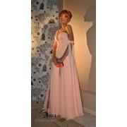 Пошив Вечерних платьев фото