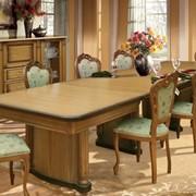Стол обеденный Гранд-1 П332.01 фото