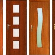 Изготовление дверей из дерева фото