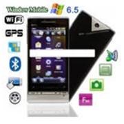 Смартфон-коммуникатор HTC T5388 GPS фото