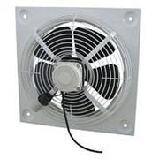 Вентилятор на пластине 1400м.куб/ч D305мм 34Вт 48dB IP44 S&P фото
