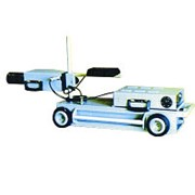 Самоходный рентгеновский аппарат (кроулер) Сирена-6 фото