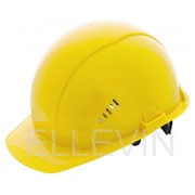 Каска защитная СОМЗ-55 FavoriT ZEN желтая фото