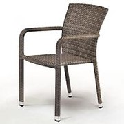 Плетеный стул A2001G-C088FT Pale фото