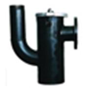 Фильтр сливной для нефтепродуктов ФСН-80 фото