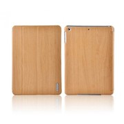 Чехол Remax для iPad Air Wood Yellow фото