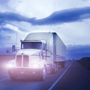 Услуги по перевозке различных грузов фото