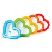 Игрушка для ванны Munchkin Munchkin игрушки для ванны Сердечки 6+ фото