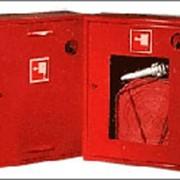 Шкаф пожарный ШПК 310Н фото