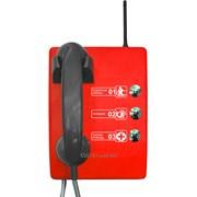 Телефонный аппарат Гранит-202 GSM-3К фото