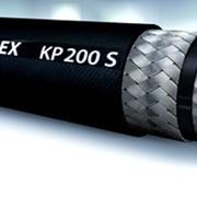 Шланг высокого давления компактной конструкции - KP 200 S фото