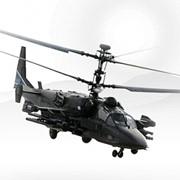 Вертолет Ка-52 Аллигатор фото