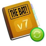 Программа для перевода The BAT! Pro (для образовательных учреждений и общественных объединений) - 51-100комп. (THEBAT_PRO-51-100-EDU-ESD) фото