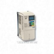 Инвертор, 132 кВт, 260A, 400В, 3-фазы CIMR-F7Z41321B фото
