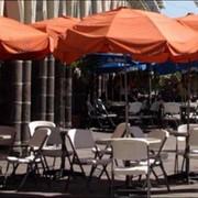 Летние и уличные кафе фото