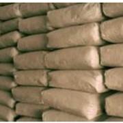Цемент строительный ПЦ-500, ПЦ-400, (А,Б) ШПЦ фото