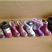 Детская обувь, распродажа! фото