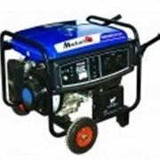 Бензиновый генератор Matari — HP6500F — 5 кВт (Япония), Донецк. фото