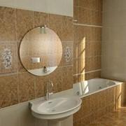 Керамическая плитка для стен фото