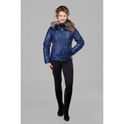 Зимняя куртка Limo Lady 597 фото