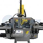 Автоматический ленточно-отрезной станок FMB SCORPIO + CNC фото