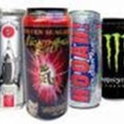 Напитки, питание спортивное фото