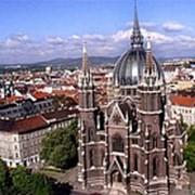 Виза в Австрию фото