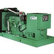 Трёхфазный дизельный генератор Cummins C500D5 фото
