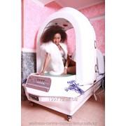 Бьюти-капсула - светотерапия, миостимуляция и инфракрасное прогревание б/у фото