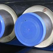 Труба стальная 273 в ППУ фото
