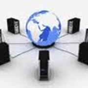 Монтаж и обслуживание локальных сетей фото