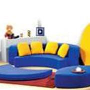 Мебель бескаркасная фото
