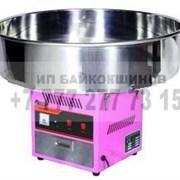 Электрический аппарат сахартой ваты ETMF01 фото